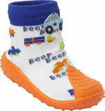 Beep Beep BabyShocks from Footsie 100 Ltd & Bical