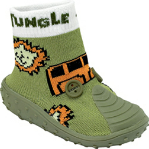 Jungle Lion BabyShocks
